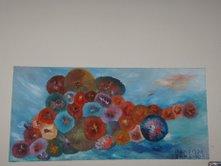 Rosas Rello,Hugo S.-Las Flores del Mar