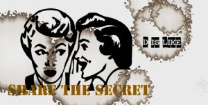 Share the secret