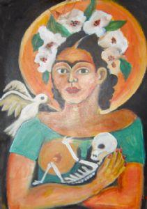 Frida's Obsession