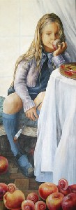 Pintando caracoles