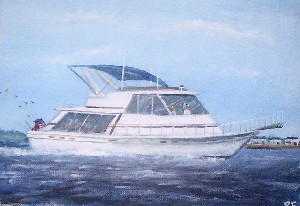 Joes boat