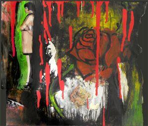 Thinking of Rose