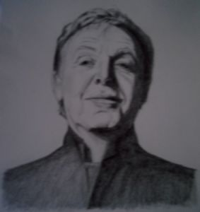 Sir Paul