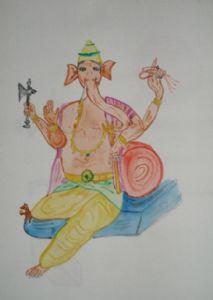 Ganapati Deva