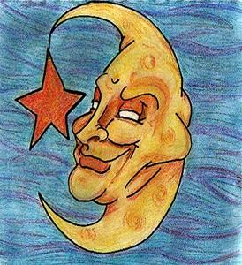 Allenbach,Gregory  Haunt-Sarcastic Moon