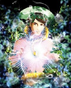 Adam and the Garden of Eden