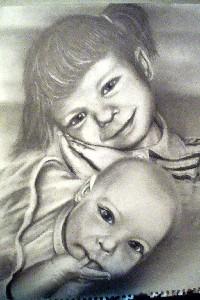 Patrick and Anna