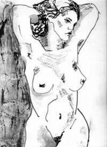 Sarangello,Raquel-WOMAN