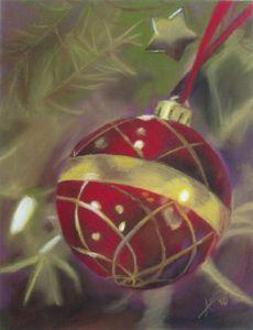 Scarlet Christmas