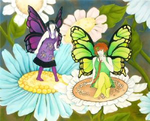 Impudent Fairies