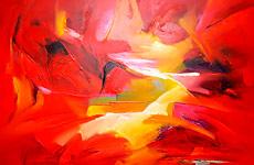 Sea Dream in Red 5