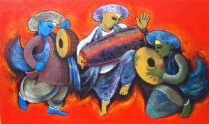 pore,prakash-musicians
