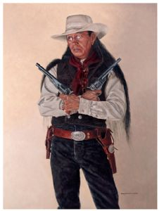 Karchner,Denny-CHEROKEE OUTLAW