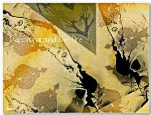 Mansco,Elizabeth-Dancing around the fire