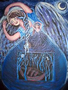 Bannon,Cheryle-Blue Angel