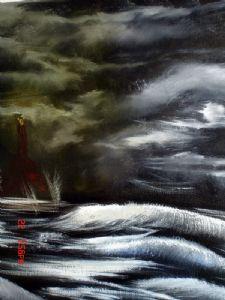 Hughes,Blake-Sea
