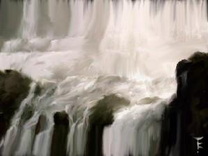 Radulescu,Catalin-P- waterfalls