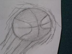 b ball