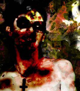Self Portrait Deux