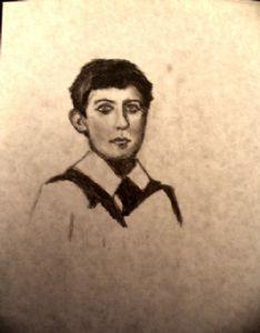 Sketch of a Boy