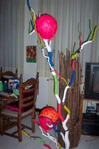 Illuminated object (Lichtobjekt)