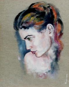 Fascione,Margherita-donna 2 (il tempo)