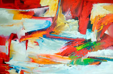 Sea Dream in Red 3