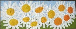12 daisies