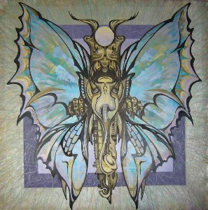 Awakening of Lilit