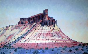 Maier,Donald-Chimney Rock