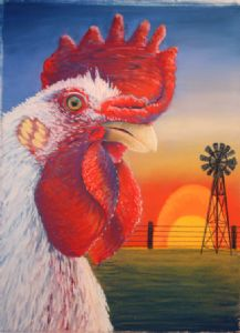 Dawn of Chicken