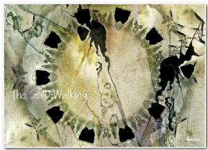 Mansco,Elizabeth-The Stilt-Walking