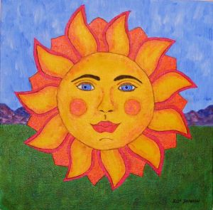 Country Sun