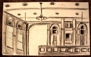10min Drawing #5