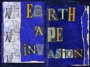 earth ape invasion