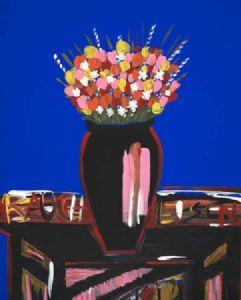 Raucheisen,Michael-Flowers for Kayla