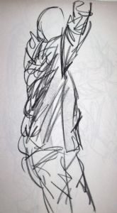 Gesture Two