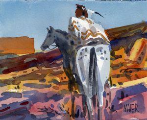Canyon Rider