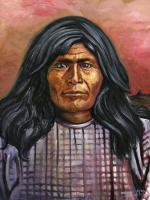 Martine,David-Victorio- Warm Springs Chiricahua Apache Chief 1820-1880