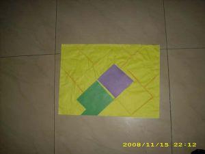 Squares(parquette)