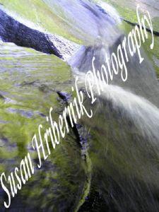 Double Waterslide