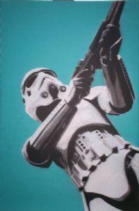 Hogben,Gary-Stormtrooper