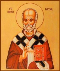 saint nicola