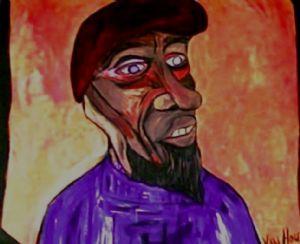 VanHout,John-Blind Fisherman