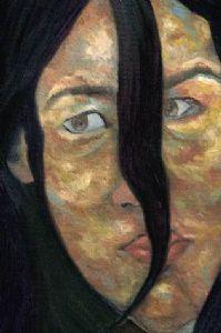 Liu,Ama-Self Portrait