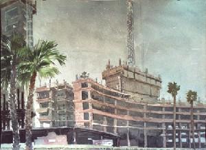 LONG BEACH CONSTRUCTION #1
