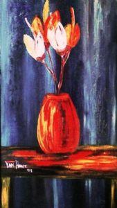 VanHout,John-Lella's Lillies