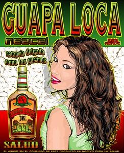 Guapa Loca II