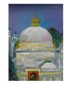ajmal,maharaj-dargah