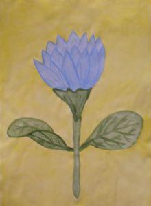 Lotus And Prosperity